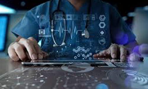 Free hospital management system