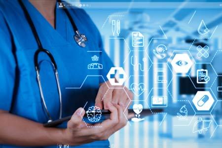 types of hospital management system