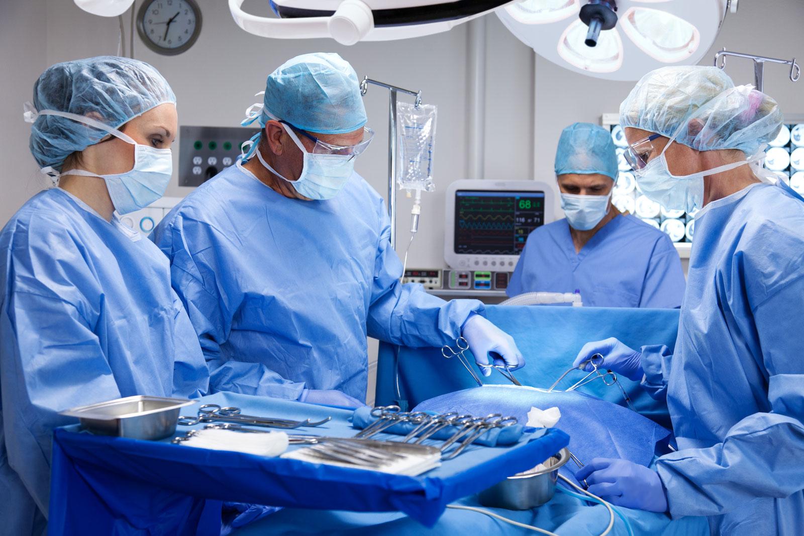 Plastic Surgery Success Rate
