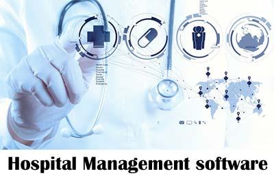 Hospital Software India