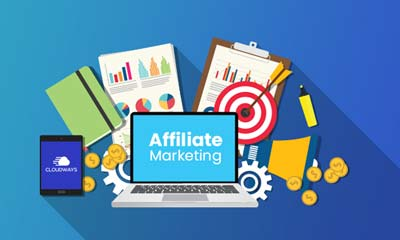 Medical affiliate marketing India