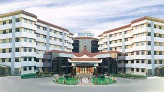 hospital in Ernakulam