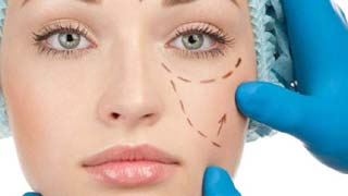 Plastic Surgery in India cost