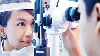 Ophthalmology Hospitals in India