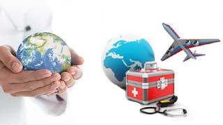 medical tour India