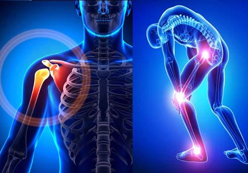 Top Orthopedist consultant India