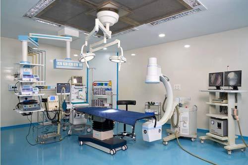 CNS Multi Specialty Hospital Solapur
