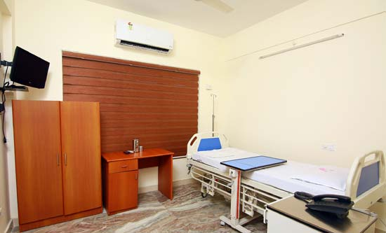 Kinder Multispeciality Hospital in Kochi contact number