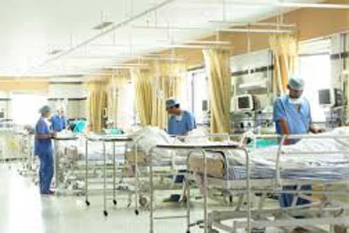 Bhagwan Mahaveer Cancer Hospital Doctors list