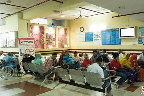 Bhandari Hospital & Research Centre Doctors