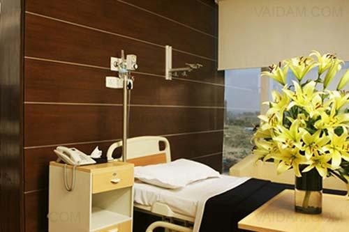 Artemis Hospital Gurgaon OPD charges