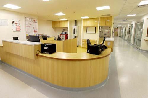 Medanta The Medicity Doctors list