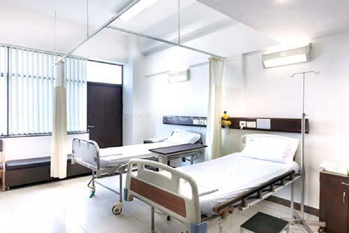 Paras Hospitals in Gurugram
