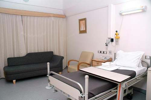 Apollo Gleneagles Multi-Speciality Hospital Kolkata