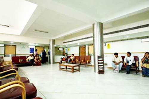 Yashoda Multi speciality Hospital in Ghaziabad