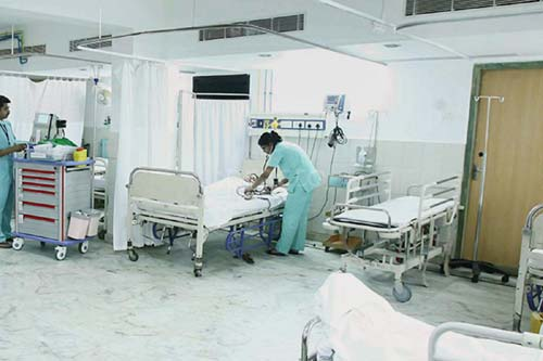 Yashoda Super Speciality Hospitals Kaushambi, Ghaziabad Doctors