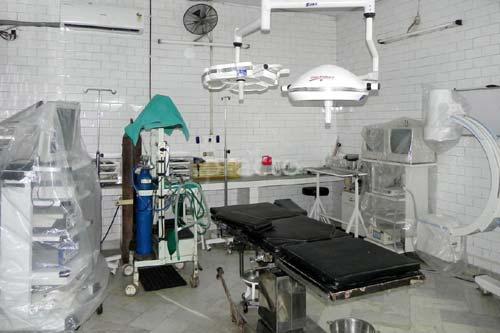 Yashoda Super Speciality Hospitals, Kaushambi