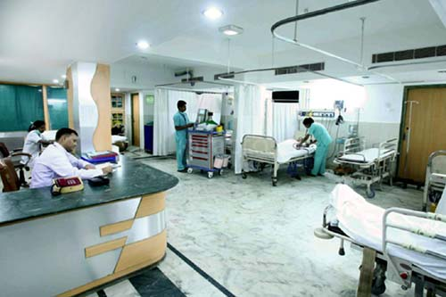 Yashoda Super Speciality Hospital book appointment