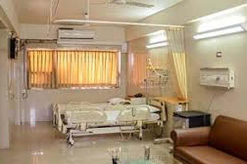 Mahavir Heart Institute in Surat book appointment