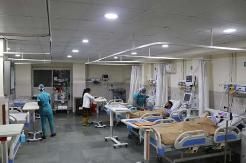 Fortis Hospital Mohali OPD charges