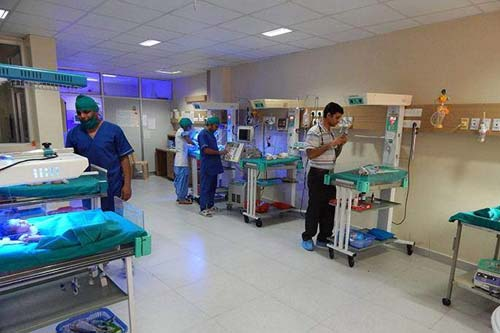 Sarvodaya Multispeciality & Cancer Hospital Doctors
