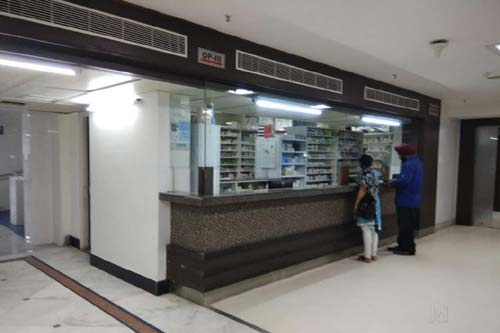 Book an appointment in Yashoda Hospitals