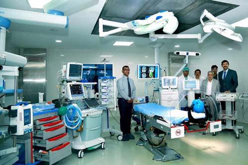 Yashoda Hospitals List of Doctors