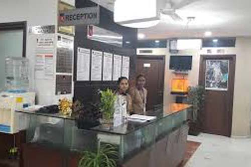 NK Aggarwal Joints and Spine Centre, Ludhiana reviews