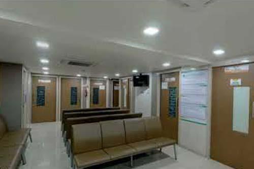 Apex Superspeciality Hospital in Aurangabad Doctors