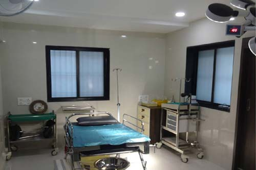 Gandhi Multispeciality Hospital, Jalna Road Aurangabad Reviews