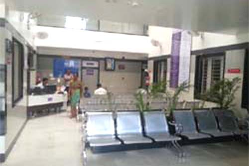 Life Multispeciality Hospital and Trauma Center in Jalna Road
