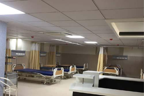 Kailash Superspeciality Hospital in Lashkar, Gwalior