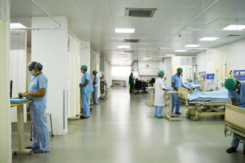 Healthway Hospitals in Pilar, Goa Doctors