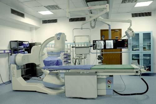 Cosmopolitan Hospitals Pvt Ltd in Pattom, Thiruvananthapuram