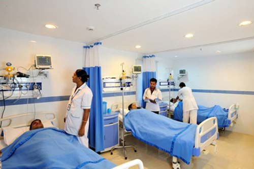 PRS Hospital Thiruvananthapuram Book appointment