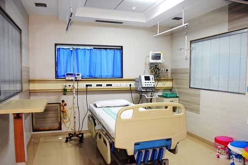 Guru Nanak Hospital & Research Centre Gosaintola, Ranchi