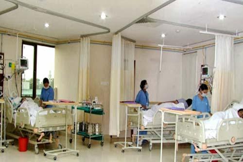 Orchid Medical Centre Ranchi Doctors
