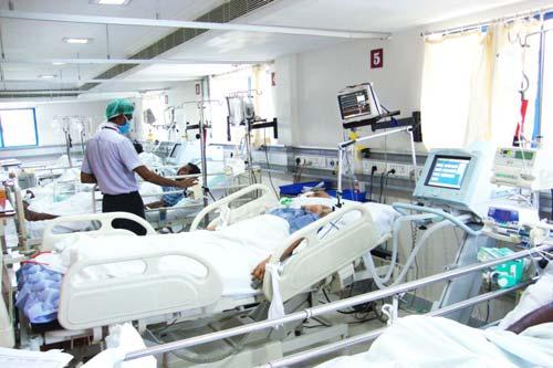 Manipal Hospital, Karuppur - Hospitals in Salem