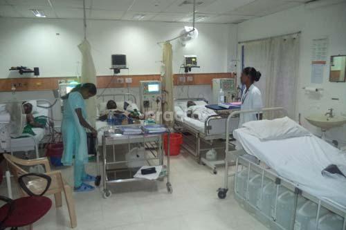 Manipal Hospital, Multi-Speciality Hospital in Karuppur, Salem
