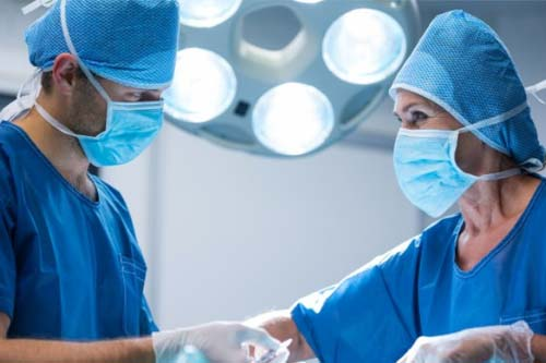 Pranav Hospital Doctors List - Salem