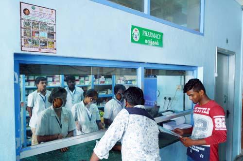 Pranav Hospital in Salem book appointment