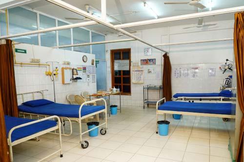 Pranav Hospital in Salem Reviews