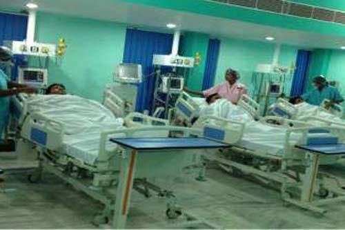 Elite Hospital in Mango, Jamshedpur