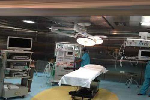 Elite Hospital in Mango, Jamshedpur Doctors list