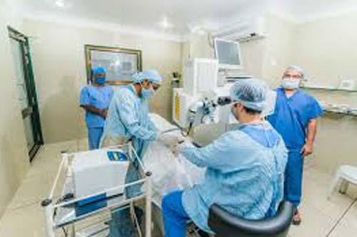 Alakh Nayan Mandir Eye Hospital Ashok Nagar, Udaipur, Rajasthan