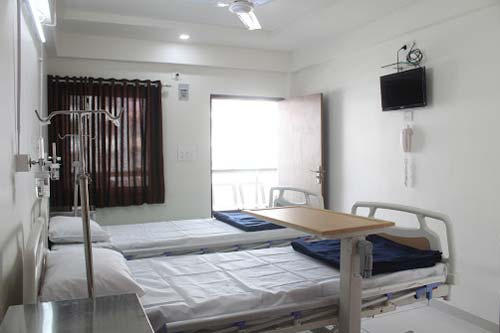 Vachhani Hospital in Gandhinagar book appointment