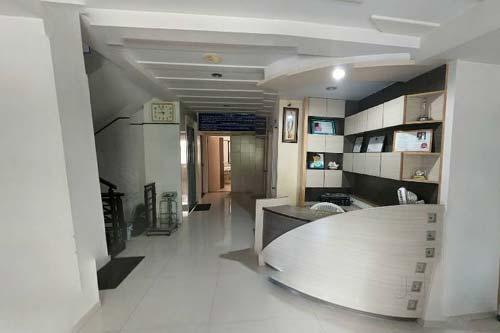 Vachhani Orthopedic & Pediatric Hospital in Gandhinagar