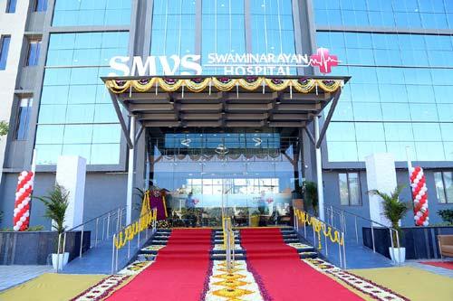 SMVS Hospital Gandhinagar Doctors list