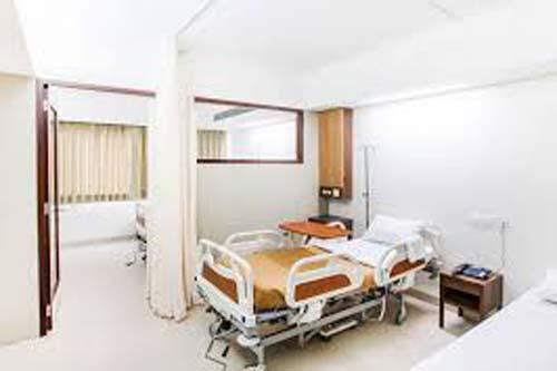 Jupiter Hospital Thane OPD Changes