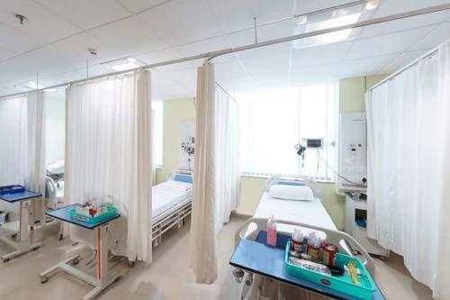 Wockhardt Hospitals, The Umrao IMSR in Mumbai